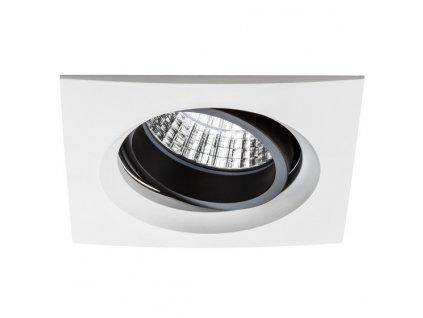 Výklopné zápustné LED svítidlo Paulmann Premium Line Daz 2x7W