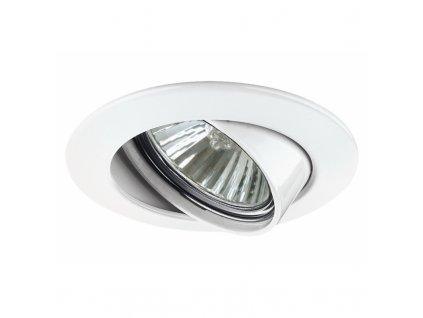 Výklopné zápustné svítidlo Paulmann Premium set 6x50W