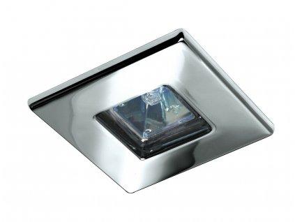 Zápustné halogenové svítidlo Paulmann Quadro Set 5x20W
