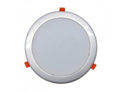 Zápustné LED osvětlení LightED - 30 W, studená bílá