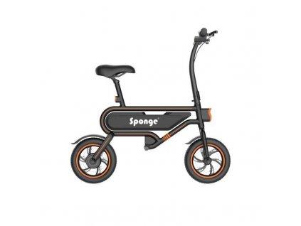 E-bike Sponge City / černá | elektro-kolo |
