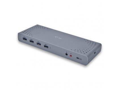 Dokovací stanice i-tec USB 3.0 / USB-C Dual Display