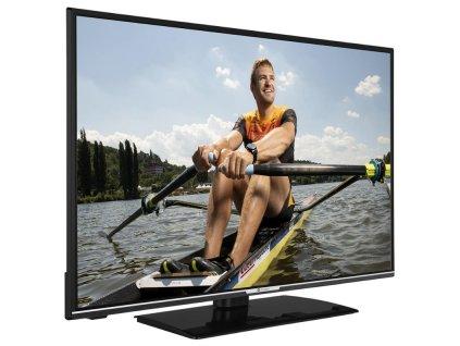 Televize GoGEN TVF 43R552 STWEB - černá