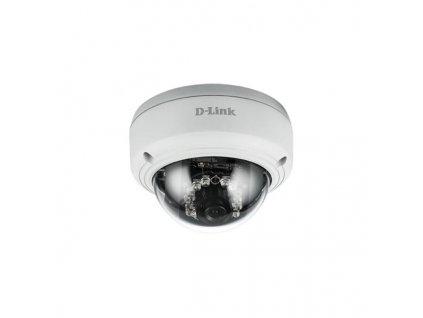 IP kamera D-Link DCS-4602EV - bílá