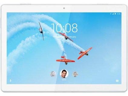 Dotykový tablet Lenovo Tab M10 32 GB LTE - bílý