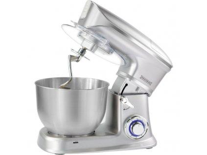 Kuchyňský robot Royalty Line RL-PKM1900.7B - STŘÍBRNÝ