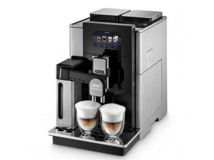 Espresso DeLonghi Maestosa EPAM 960.75.GLM - černé