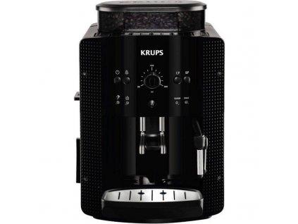 Automatický kávovar s mlýnkem ESPRESSO KRUPS EA810B70