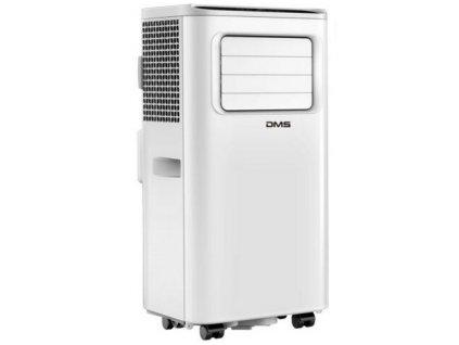 DMS Germany MK-7000 mobilní klimatizace 3v1 / ventilátor / chladič vzduchu / odvlhčovač / 2000W / 2kW