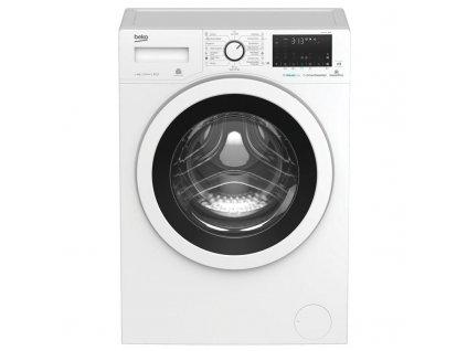 Pračka Beko Superia WRE 6632 ZWBW - bílá