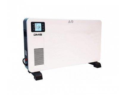 Přímotop DMS EHK-2300 / elektrický konvektor / 2300 W / dálkové ovládání