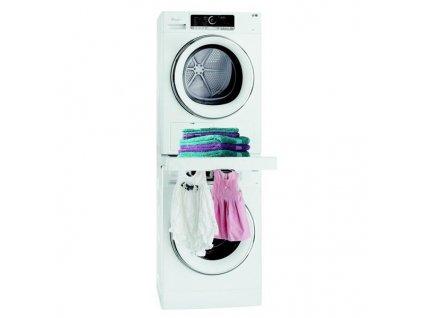 Mezikus pračka - sušička Whirlpool Supreme Care SKS 200 - bílý
