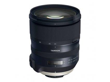 Objektiv Tamron SP 24-70 mm F/2.8 Di VC USD G2 pro Nikon černý