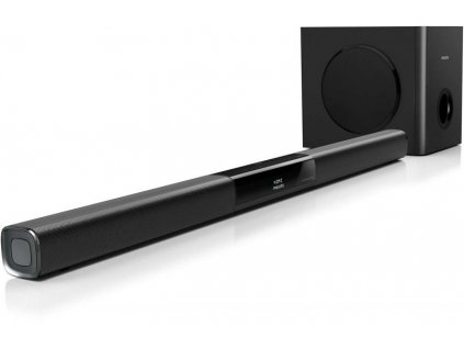 Reprosoustava Soundbar Philips HTL3140B/12