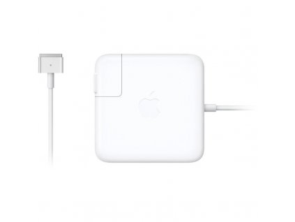 "Napájecí adaptér Apple MagSafe 2 Power - 60W, pro MacBook Pro 13"" s Retina displejem - bílý"
