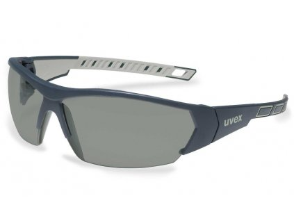 Uvex 9194270 ochranné brýle vč. ochrany před UV zářením / antracitová / šedá