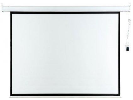 Elektrické projekční plátno AVELI 175x131 (4:3)