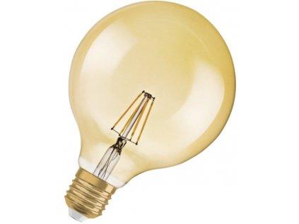Žárovka LED 1906 Osram / 2.8W, 230V, 2400K
