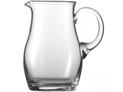 Skleněný džbán na vodu BISTRO / 1 L