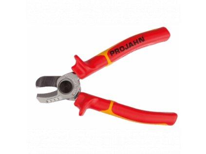 Nůžky na kabely PROJAHN VDE / 160 mm