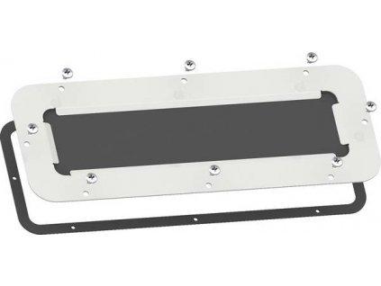Tloušťka montážní desky Schneider NSYTLEME kabelová průchodka Průměr svorky (max.) 26 mm (max.) 1.5 mm elasto