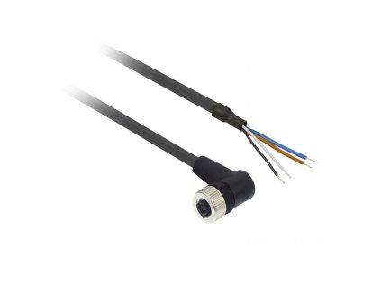 Konektor SCHNEIDER XZCP1241L5 s kabelem 5m