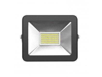 Reflektor Lighted IP66, 50 W, 6000K - Černá