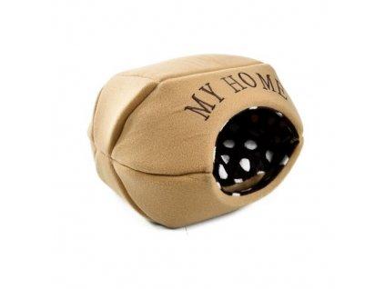 Skládací pelíšek pro kočky Milo Roayalty Pets