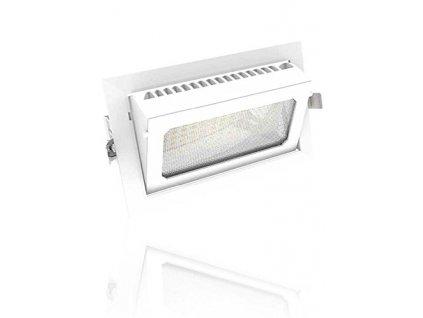 Zápustné LED osvětlení Roblan DLRBAS35BC - 35 W, bílé