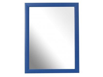 Zrcadlo Royal blue 20x15 cm