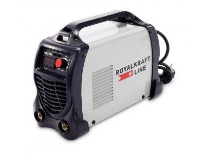 Invertorový svářečka Royalkraft line IGBT-N300