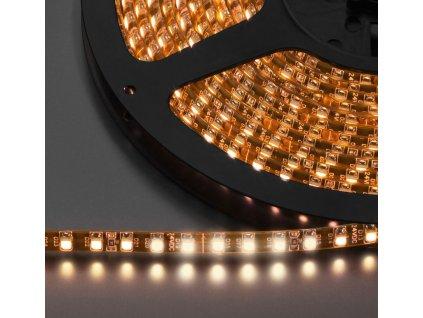 Flexibilní LED pásek Monacor LEDS-5MPL/WWS