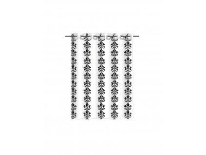 Sprchový závěs SC5004AA 180 x 200 cm