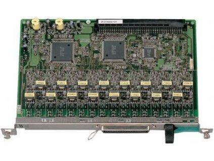 Karta 16 vnitřních digitálních poboček Panasonic KX-TDA0172X pro KX-TDA100/200/600