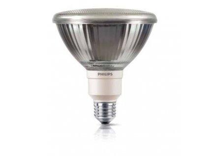 Žárovka Philips PAR38 18W E27 teplá bílá