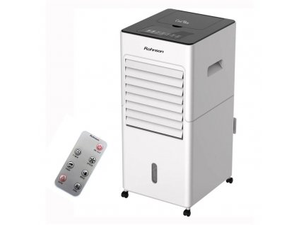 Ochlazovač vzduchu Rohnson R-871 Cool box / bílá