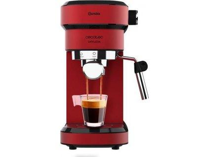Espresso kávovar Cecotec Cafelizzia 790 Shiny
