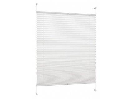 Žaluzie Déco Profi / bílé / 45 x 130 cm