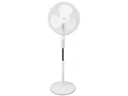 Ventilátor stojanový SOGO SS-21220 bílý