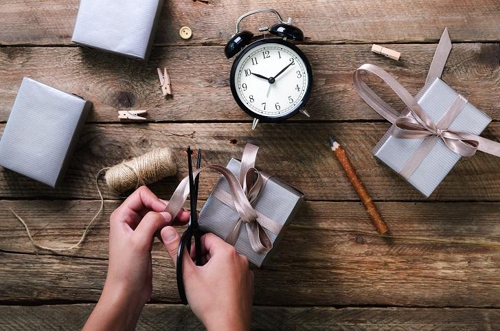 Balení vánočních dárků jde rychle a jednoduše: Přinášíme ty nejlepší tipy