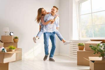 10 nápadů na originální dárky do nového bytu