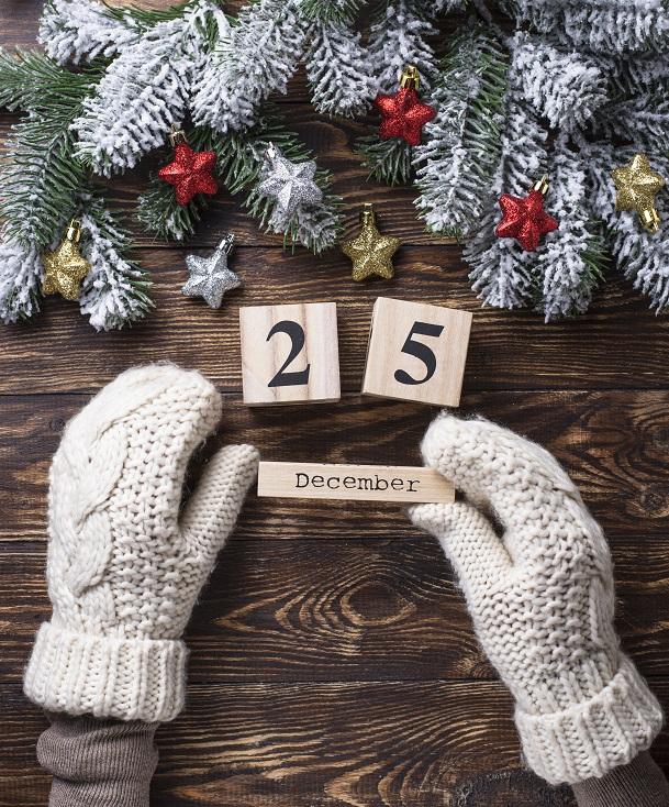 Adventní kalendář ze dřeva či textilu: Už máte ten svůj?