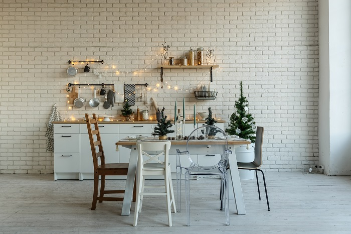 Levné uspořádání – 7 tipů, jak provést levnou přeměnu kuchyně