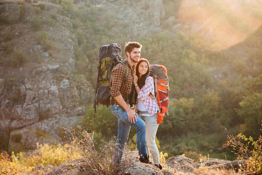 Tipy, jak se připravit na výlet do hor