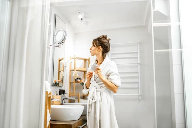 Jak zvětšit koupelnu? Přinášíme jednoduché tipy jak na to!