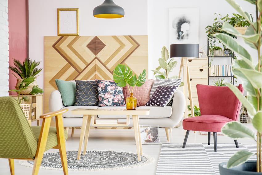 Jedinečný styl vašeho interiéru: Moderní lampy a světelné dekorace