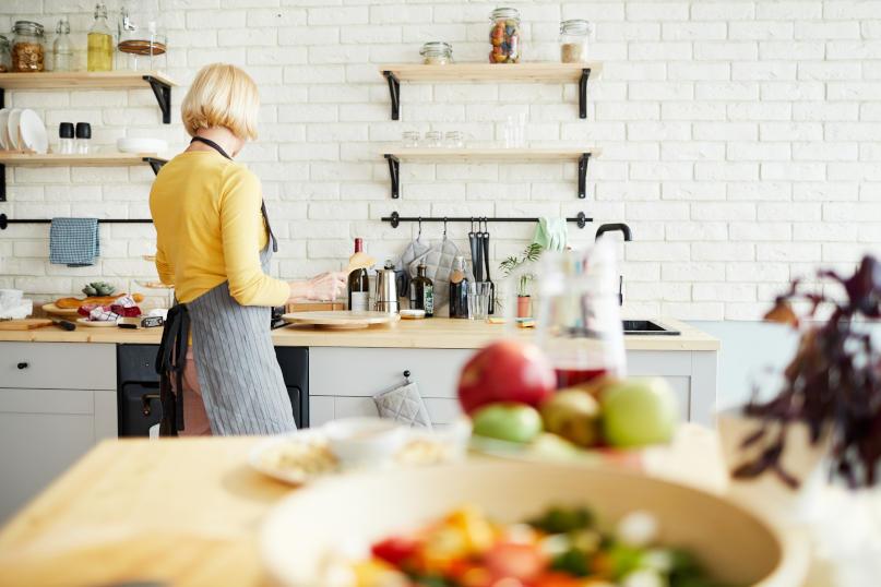 Nejdůležitější příslušenství pro funkčnost vaší kuchyně.