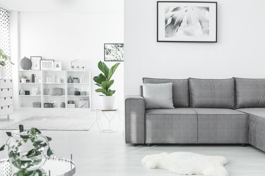 Úložné prostory: Jak na chytré skladování