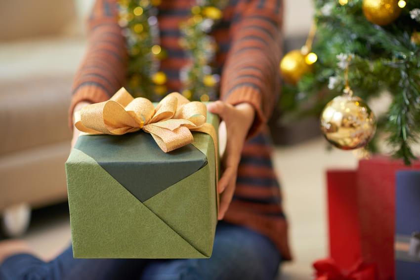 Vánoční dárky: Praktické bytové doplňky