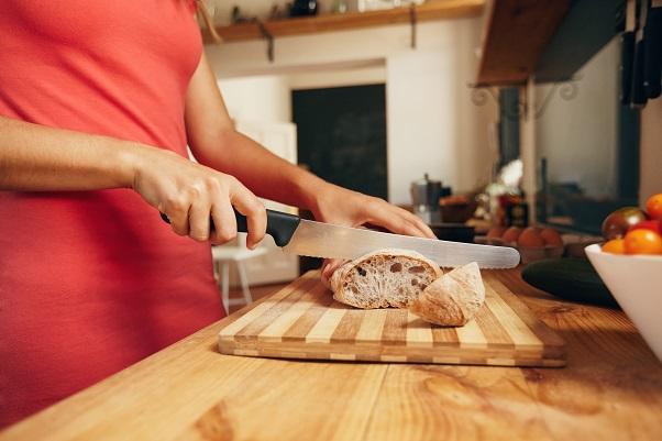 Chlebovka patří do kuchyně: Dejte sbohem okoralému pečivu